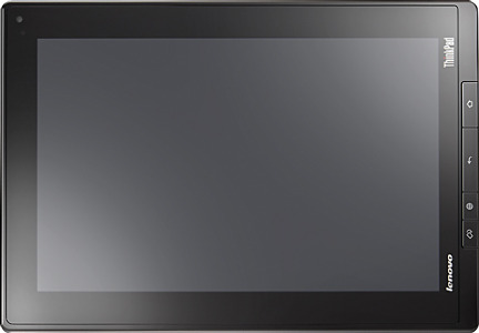 Lenovo ThinkPad Tablet with 32GB Memory - Black
