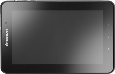 Lenovo IdeaPad A1 Tablet with 16GB Memory - Black