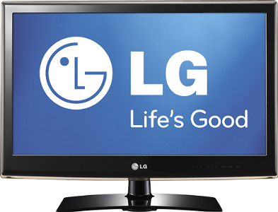 """LG 22"""" Class / LED / 720p / 60Hz / HDTV"""