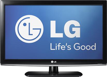 "LG 32"" Class / 720p / 60Hz / LCD HDTV"