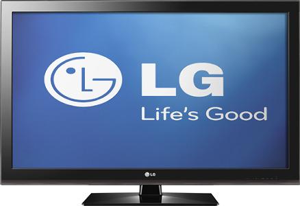 "LG 37"" Class / 1080p / 60Hz / LCD HDTV"
