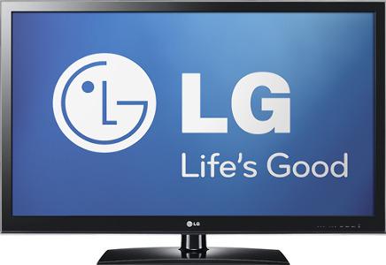 """LG 42"""" Class / LED / 1080p / 60Hz / HDTV"""