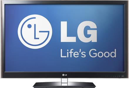 """LG 42"""" Class/ LED / 1080p / 120Hz / HDTV"""