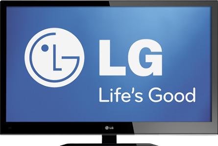 """LG 47"""" Class / LED / 1080p / 120Hz / HDTV"""