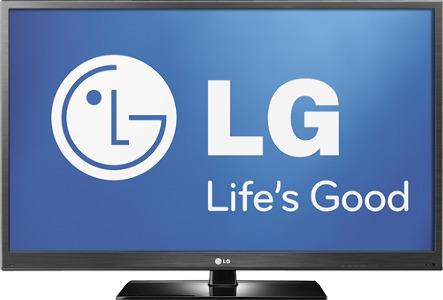 "LG 50"" Class / Plasma / 1080p / 600Hz / HDTV"