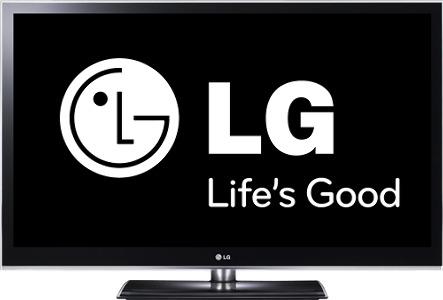"LG 50"" Class / Plasma / 1080p / 600Hz / 3D / HDTV"