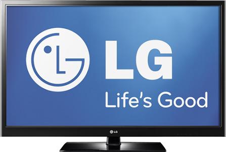"LG 60"" Class / Plasma / 1080p / 600Hz / HDTV"