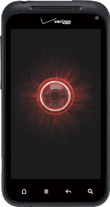 HTC DROID INCREDIBLE 2 Mobile Phone - Black