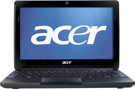"Acer Aspire Laptop / Intelå¨ Core™ i7 Processor / 17.3"" Display / 6GB Memory - Black"