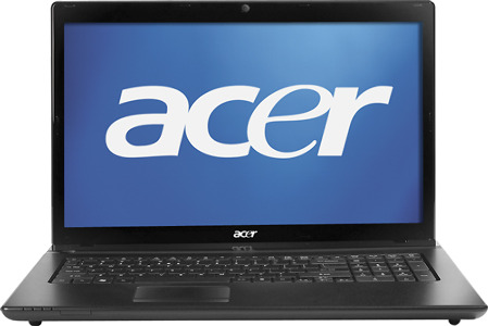 "Acer Aspire Laptop / Intelå¨ Core™ i5 Processor / 15.6"" Display / 6GB Memory - Cobalt Blue"