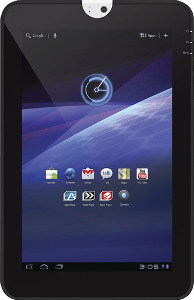 Toshiba Thrive Tablet with 32GB Memory - Black