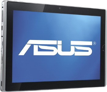 "Asus Eee PC T101MT-BU37-BK 10.1"" LED Net-tablet PC - Wi-Fi - Intel Atom N570 1.66 GHz - Black"