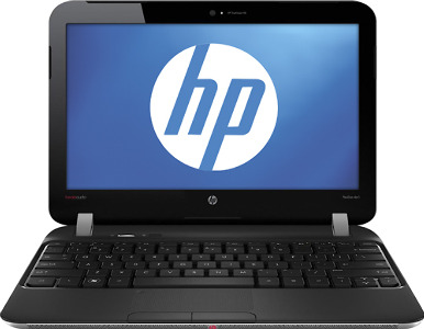 "HP Pavilion Laptop / AMD E-Series Processor / 11.6"" Display / 4GB Memory - Gray"