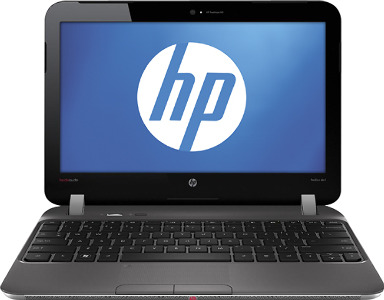 "HP Pavilion Laptop / Intel® Core™ i3 Processor / 11.6"" Display - Charcoal Gray"