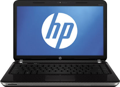 "HP Pavilion Laptop / Intel® Core™ i3 Processor / 14"" Display"