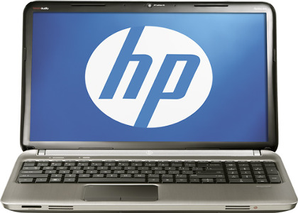 "HP Pavilion Laptop / AMD A-Series Processor / 15.6"" Display / 4GB Memory - Steel Gray"