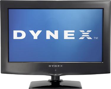 "Dynex™ 15"" Class / LED / 720p / 60Hz / HDTV"