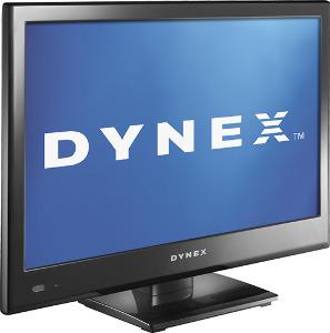 "Dynex™ 19"" Class / LED / 720p / 60Hz / HDTV"