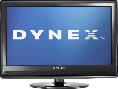 "Dynex™ 24"" Class / LCD / 1080p / 60Hz / HDTV"