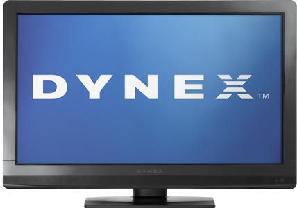 "Dynex™ 32"" Class / LED / 720p / 60Hz / HDTV"