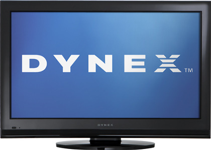 "Dynex™ 32"" Class / LCD / 720p / 60Hz / HDTV"