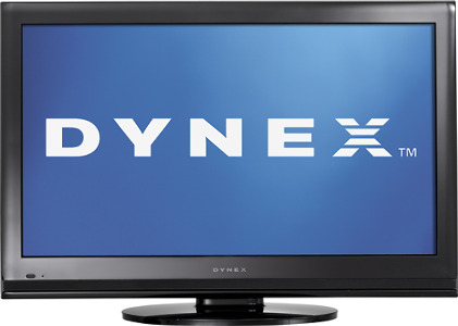 "Dynex™ 32"" Class / 720p / 60Hz / LCD HDTV"
