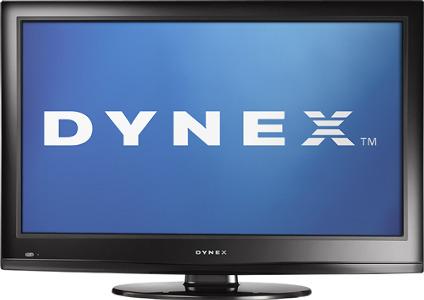 "Dynex™ 32"" Class / LCD / 1080p / 60Hz / HDTV"