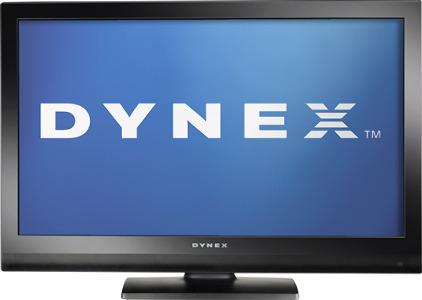 "Dynex™ 40"" Class / 1080p / 60Hz / LCD HDTV"