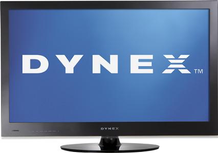 "Dynex™ 42"" Class / LED / 1080p / 60Hz / HDTV"