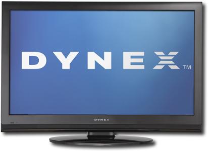 "Dynex™ 46"" Class / 1080p / 60Hz / LCD HDTV"