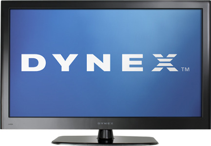 "Dynex™ 55"" Class / LCD / 1080p / 120Hz / HDTV"
