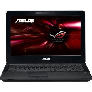 "Asus G53SX-DH71 15.6"" LED Notebook - Intel Core i7 i7-2670QM 2.20 GHz - Black"