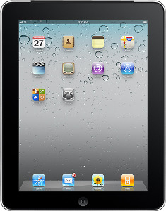 iPadå¨ Geek Squad Certified Refurbished iPadå¨ with Wi-Fi - 16GB
