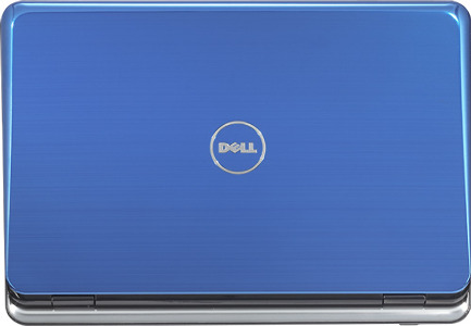 "Dell Inspiron Laptop / Intel® Core™ i3 Processor / 14"" Display / 4GB Memory - Peacock Blue"