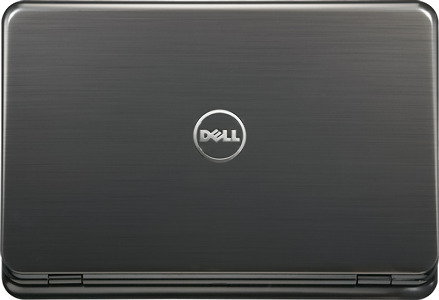 "Dell Inspiron Laptop / Intel® Core™ i3 Processor / 15.6"" Display - Diamond Black"