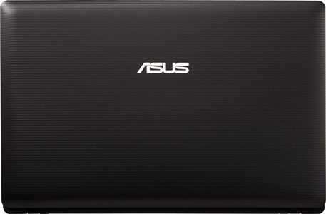 Asus Laptop - Matte Dark Brown Suit