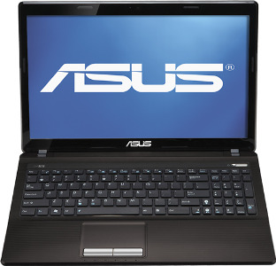 "Asus Laptop / Intelå¨ Core™ i5 Processor / 15.6"" Display / 4GB Memory - Matte Brown Suit"