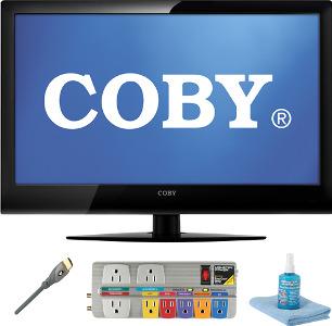 "Coby 32"" Class / LED / 720p / 60Hz / HDTV"