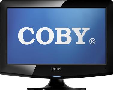 "Coby 15"" Class/ LED / 720p / 60Hz / HDTV"