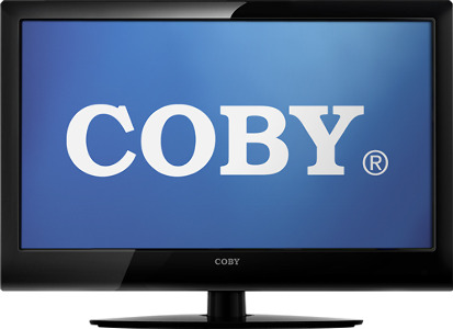 "Coby 19"" Class / LED / 720p / 60Hz / HDTV"