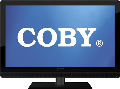 "Coby Refurbished 19"" Class / LED / 720p / 60Hz / HDTV"