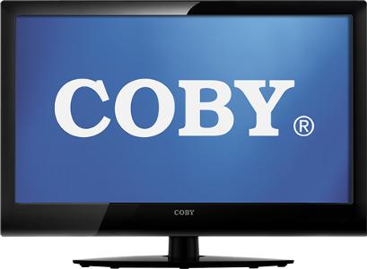 "Coby 22"" Class / LED / 1080p / 60Hz / HDTV"