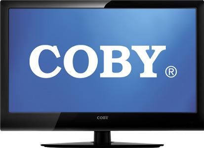 "Coby 23"" Class / LED / 1080p / 60Hz / HDTV"