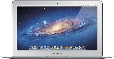 "Appleå¨ MacBookå¨ Air / Intelå¨ Core™ i5 Processor / 11.6"" Display"