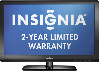 "Insignia™ 32"" Class / 720p / 60Hz / LED-LCD HDTV"