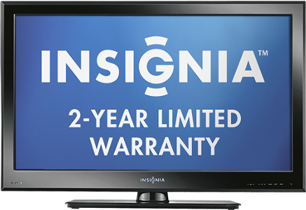 "InsigniaÌ¢‰Û_å¢ Connected TV 32"" Class / 1080p / 120Hz / LED HDTV"