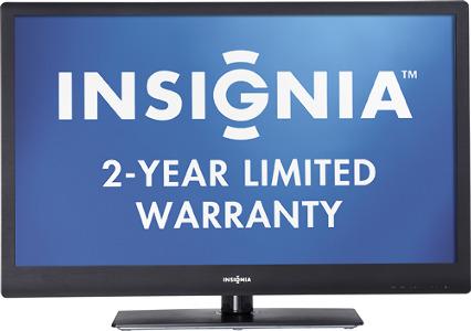 "Insignia™ 42"" Class / LED / 1080p / 60Hz / HDTV"