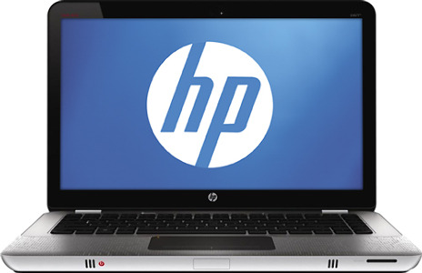 "HP Envy Laptop / Intel® Core™ i5 Processor / 14.5"" Display / 4GB Memory"