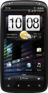HTC Sensation Mobile Phone - Gray