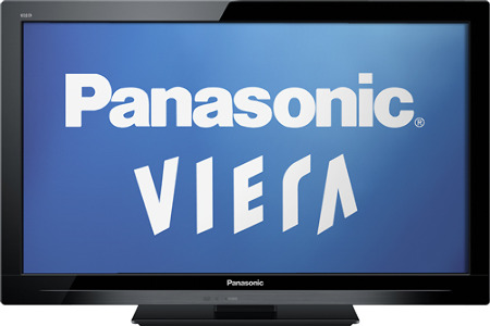 "Panasonic 32"" Class / LED / 1080p / 60Hz / HDTV"